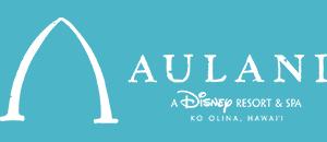 Aulani by Disney